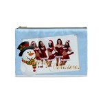 christmas - Cosmetic Bag (Medium)
