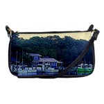 Safe Haven Clutch Bag - Shoulder Clutch Bag