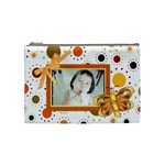 oh - Cosmetic Bag (Medium)