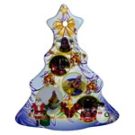 koledna elha - Ornament (Christmas Tree)