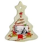 Ornament Christmas tree - Ornament (Christmas Tree)