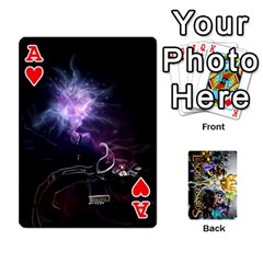 Ace Lol Cards By Dillon   Playing Cards 54 Designs   2kkgwcheyu4n   Www Artscow Com Front - HeartA