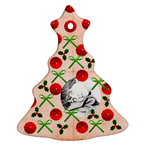 Ornament Christmas Tree 03 By Deca   Ornament (christmas Tree)    M81rwz2p3ear   Www Artscow Com Front