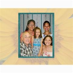 Memory  Calendar 2015 By Kim Blair   Wall Calendar 11  X 8 5  (12 Months)   4ckfx2954pfs   Www Artscow Com Month