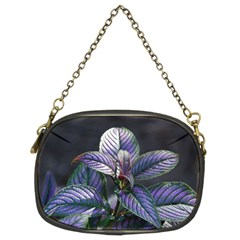 Chain Purse Plant01 Nature By Given Cynthia   Chain Purse (two Sides)   V3ytzl16dbvx   Www Artscow Com Front