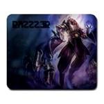 Overlord Malzahar - Large Mousepad