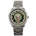 army2 - Sport Metal Watch