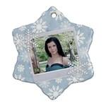 Koleda6 - Ornament (Snowflake)