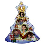 Koleda10 - Ornament (Christmas Tree)