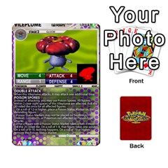 Jack Pokemon 1 53 New By Seth   Playing Cards 54 Designs   Brp94g82ab0e   Www Artscow Com Front - SpadeJ
