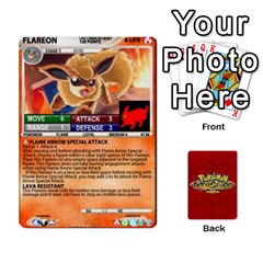 Pokemon 108 151 Extras New By Seth   Playing Cards 54 Designs   Cs5g4wrh2zis   Www Artscow Com Front - Heart10