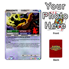 Pokemon 108 151 Extras New By Seth   Playing Cards 54 Designs   Cs5g4wrh2zis   Www Artscow Com Front - Spade8
