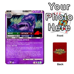 Pokemon 54 107 New By Seth   Playing Cards 54 Designs   8n8gltu1vzq8   Www Artscow Com Front - Heart6