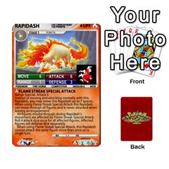 Pokemon 54 107 New By Seth   Playing Cards 54 Designs   8n8gltu1vzq8   Www Artscow Com Front - Diamond4