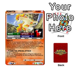 Pokemon 54 107 New By Seth   Playing Cards 54 Designs   8n8gltu1vzq8   Www Artscow Com Front - Diamond5