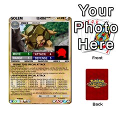 Pokemon 54 107 New By Seth   Playing Cards 54 Designs   8n8gltu1vzq8   Www Artscow Com Front - Diamond6