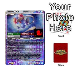 Jack Pokemon 54 107 New By Seth   Playing Cards 54 Designs   8n8gltu1vzq8   Www Artscow Com Front - DiamondJ