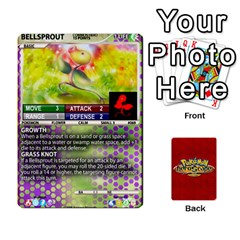 King Pokemon 54 107 New By Seth   Playing Cards 54 Designs   8n8gltu1vzq8   Www Artscow Com Front - DiamondK