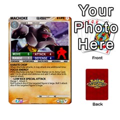 Pokemon 54 107 New By Seth   Playing Cards 54 Designs   8n8gltu1vzq8   Www Artscow Com Front - Club2
