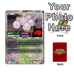 Pokemon 54 107 New By Seth   Playing Cards 54 Designs   8n8gltu1vzq8   Www Artscow Com Front - Spade6