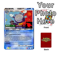Pokemon 54 107 New By Seth   Playing Cards 54 Designs   8n8gltu1vzq8   Www Artscow Com Front - Club9