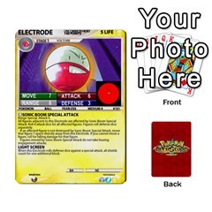 Pokemon 54 107 New By Seth   Playing Cards 54 Designs   8n8gltu1vzq8   Www Artscow Com Front - Spade7