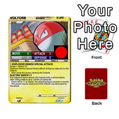Pokemon 54 107 New By Seth   Playing Cards 54 Designs   8n8gltu1vzq8   Www Artscow Com Front - Spade8
