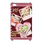 ipod touch 4g - Apple iPod Touch 4G Hardshell Case
