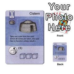 Uruk   One By Catherine Pfeifer   Multi Purpose Cards (rectangle)   Coey6nnc29jj   Www Artscow Com Front 12