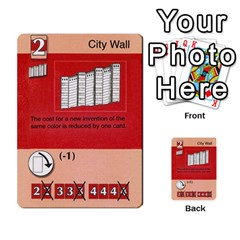 Uruk   One By Catherine Pfeifer   Multi Purpose Cards (rectangle)   Coey6nnc29jj   Www Artscow Com Front 30