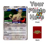 Pokemon 1-53 new - Playing Cards 54 Designs