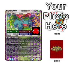 Pokemon 1 53 New By Seth   Playing Cards 54 Designs   Nvabu06endwn   Www Artscow Com Front - Joker2