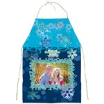 Together we have it all. - Full Print Apron