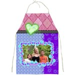 Love apron - Full Print Apron