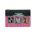 Hug the one you love. - Cosmetic Bag (Medium)