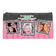 Hug The One You Love  By Digitalkeepsakes   Pencil Case   0u2tcit1c4h1   Www Artscow Com Front