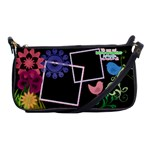 Together we have it all. - Shoulder Clutch Bag