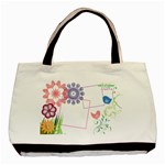 Together we have it all. - Classic Tote Bag (Two Sides)