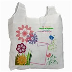 Together we have it all. - Recycle Bag (One Side)