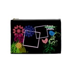 Together we have it all. - Cosmetic Bag (Medium)
