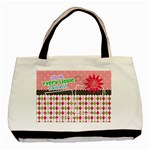 Cherish every little moment. - Classic Tote Bag (Two Sides)