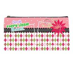 Cherish Every Little Moment  By Digitalkeepsakes   Pencil Case   R3zuj98erllp   Www Artscow Com Front
