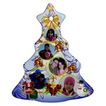 Uzana2 - Ornament (Christmas Tree)