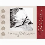 5 x 7 photo cards Christmas - 5  x 7  Photo Cards