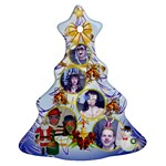 elxa pr 1 - Ornament (Christmas Tree)