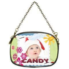 Candy By Jo Jo   Chain Purse (two Sides)   Pasor477nmxp   Www Artscow Com Front