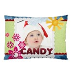 candy - Pillow Case