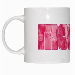 Mommy Mug By Heidi Crawford   White Mug   Xx2okpgaz9am   Www Artscow Com Left