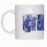 Grandad Mug - White Mug