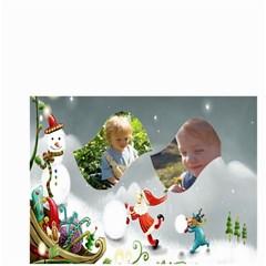 Snowman Bucket Bag By Kim Blair   Bucket Bag   Osdfy2fuhr24   Www Artscow Com Back